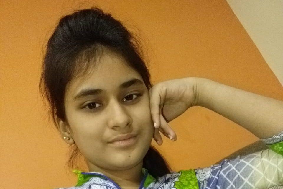 Huma Younus, abducted in October 2019