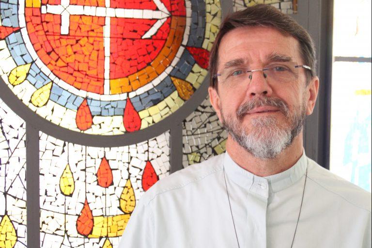 Bishop Luiz Fernando Lisboa (© Aid to the Church in Need)