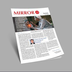 Mirror 5 2020