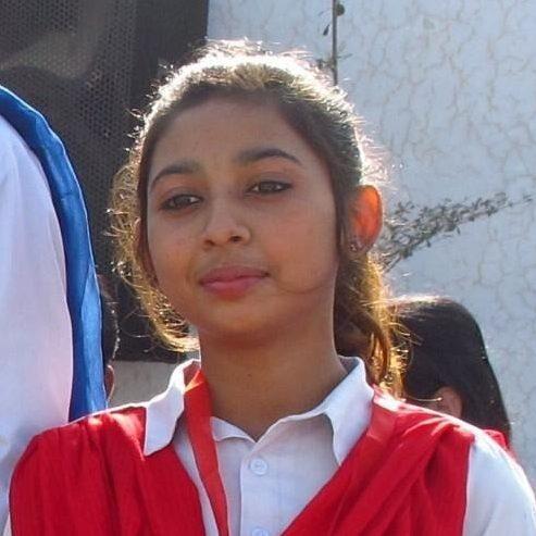 Maira Shahbaz