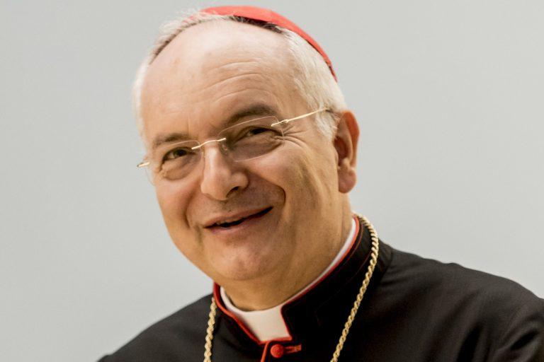 Cardinal Mauro Piacenza.