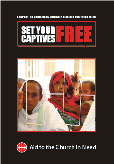 Set Your Captives Free Report