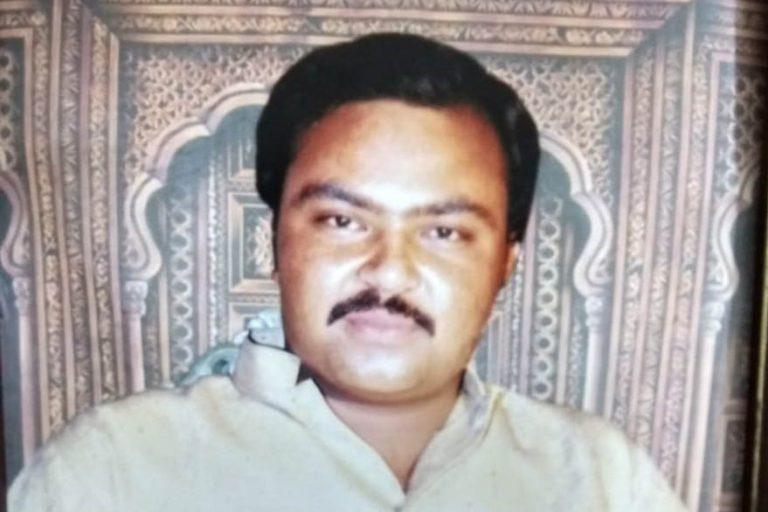 Imran Masih (Image: © Aid to the Church in Need)