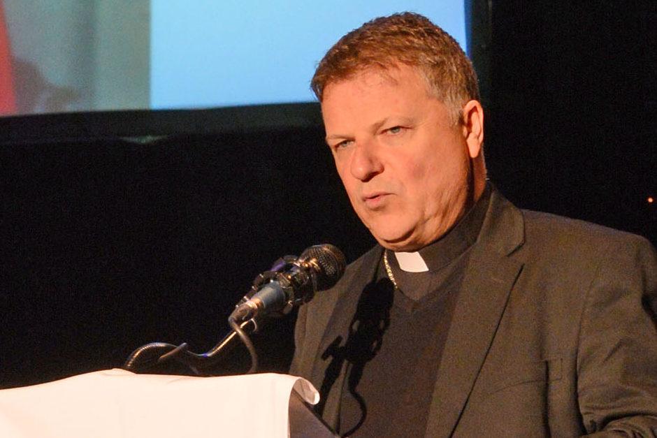 Bishop John Keenan of Paisley, Scotland (© Paul McSherry/ACN)