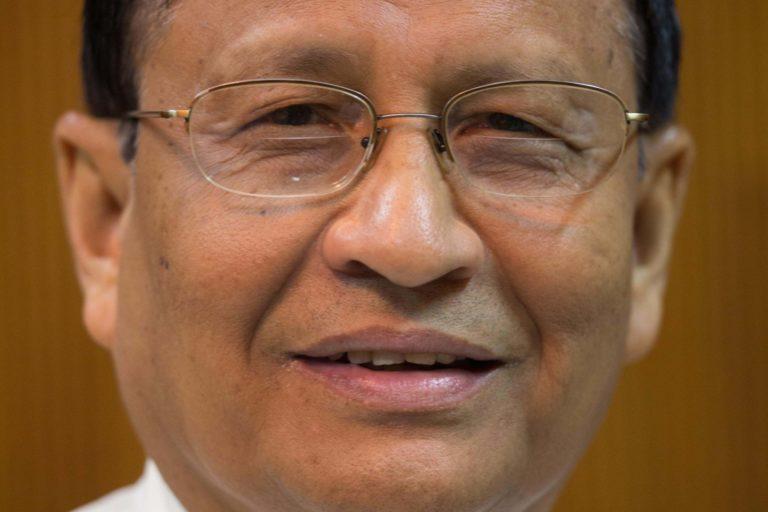 Cardinal Charles Bo of Yangon (Rangoon) (© Aid to the Church in Need)